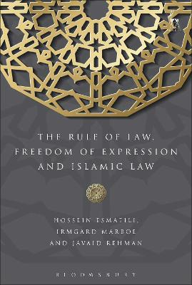 The Rule of Law, Freedom of Expression and Islamic Law