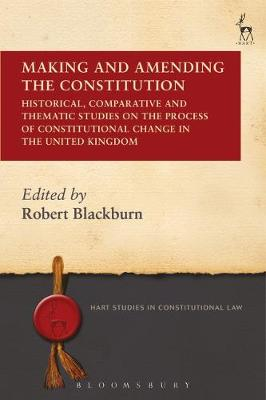 Making and Amending the Constitution