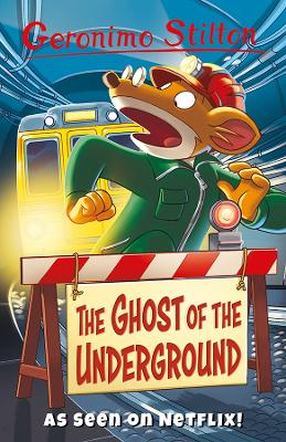 The Ghost Of The Underground
