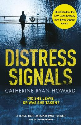 Distress Signals: An Incredibly Gripping Psychological Thriller with a Twist You Won't See Coming