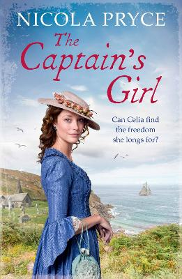 The Captain's Girl: A sweeping historical saga for fans of Poldark