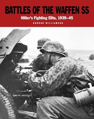Battles of the Waffen-Ss: The Blood-Soaked Soil