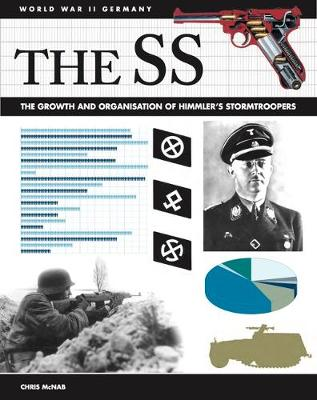The SS: Facts, Figures and Data for Himmler's Stormtroopers