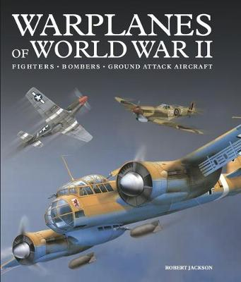 Warplanes of World War II