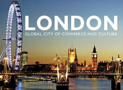 London: Global City of Commerce and Culture