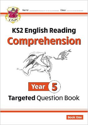 KS2 English Targeted Question Book: Year 5 Comprehension