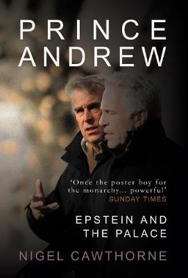 Prince Andrew: Epstein and the Palace