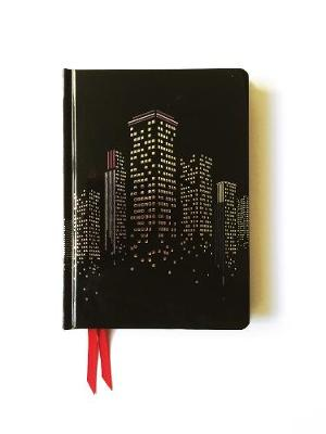 Cityscape (Contemporary Foiled Journal)