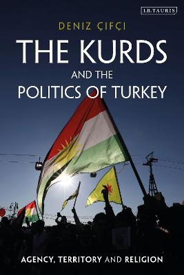 The Kurds and the Politics of Turkey: Agency, Territory and Religion