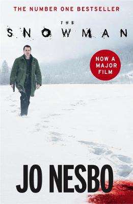 The Snowman: Harry Hole 7 (Film tie-in)