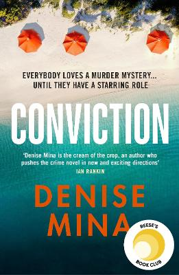 Conviction: A Reese Witherspoon x Hello Sunshine Book Club Pick