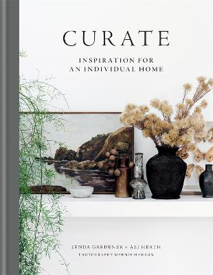 Curate: Inspiration for an Individual Home