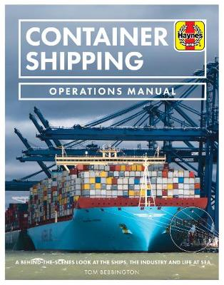 Container Ship: Powering globalisation and the world we live in