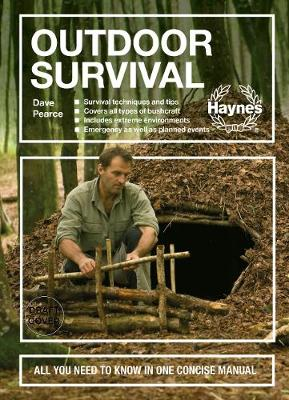Outdoor Survival (Concise): All you need to know in one concise manual