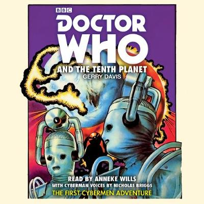 Doctor Who and the Tenth Planet: 1st Doctor Novelisation