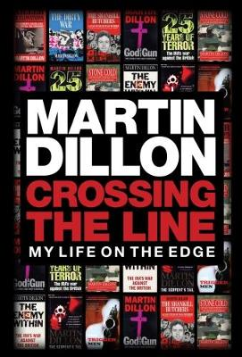 Crossing the Line: My Life on the Edge