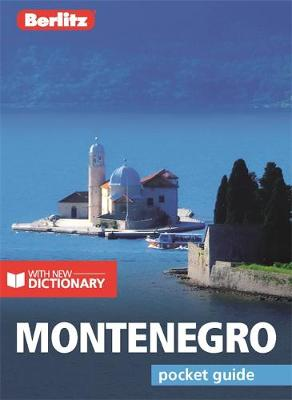 Berlitz Pocket Guide Montenegro (Travel Guide with Free Dictionary)