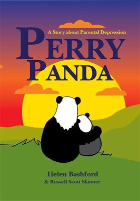 Perry Panda: A Story About Parental Depression