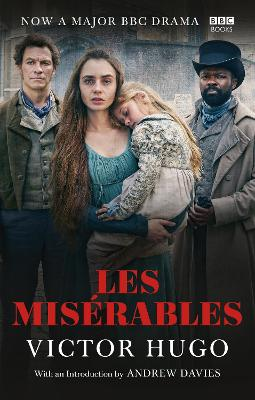 Les Miserables: TV tie-in edition