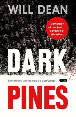 Dark Pines: As seen on ITV in the Zoe Ball Book Club