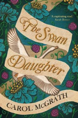 The Swan-Daughter: The Daughters of Hastings Trilogy