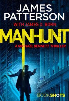 Manhunt: BookShots