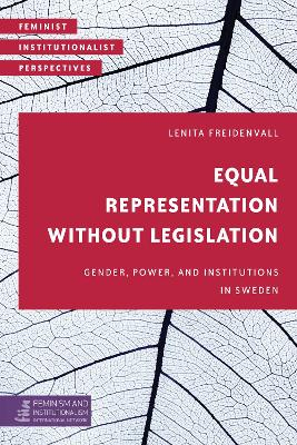 Gender, Power and Institutions in Sweden
