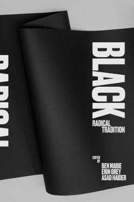 Black Radical Tradition: A Reader