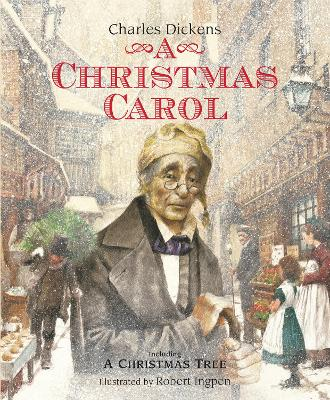 A Christmas Carol (Picture Hardback): Abridged Edition for Younger Readers