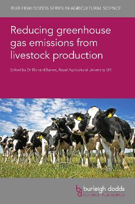 Reducing Greenhouse Gas Emissions from Livestock Production