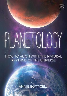 Planetology: How to Align with the Natural Rhythms of the Universe