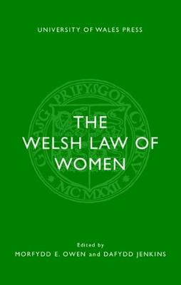 The Welsh Law of Women