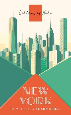 Letters of Note: New York