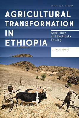 Agricultural Transformation in Ethiopia: State Policy and Smallholder Farming