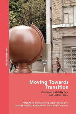 Moving Towards Transition: Commoning Mobility for a Low-Carbon Future