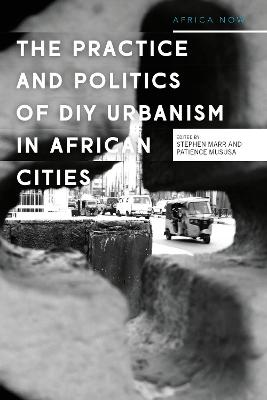 The Practice and Politics of DIY Urbanism in African Cities