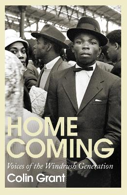 Homecoming: Voices of the Windrush...