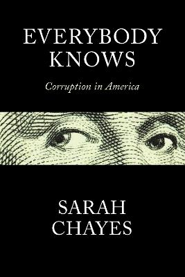 Everybody Knows: Corruption in America