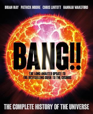 Bang!! 2: The Complete History of the Universe
