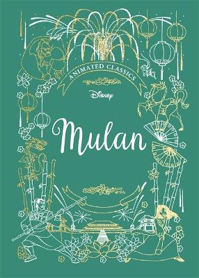 Mulan (Disney Animated Classics)