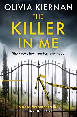 The Killer in Me: The gripping new thriller (Frankie Sheehan 2)