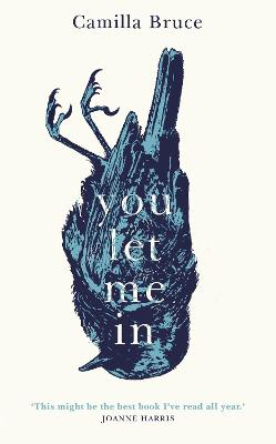 You Let Me In: As unsettling as it is unputdownable, this story of love and revenge will haunt you long after you've finished reading