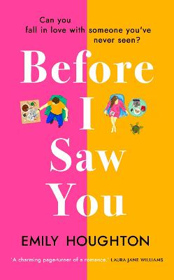 Before I Saw You: an uplifting and emotional love story to warm your heart