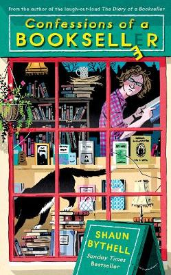 Confessions of a Bookseller: THE SUNDAY TIMES BESTSELLER