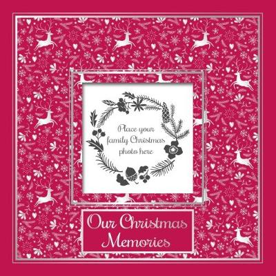 Our Christmas Memories: Record Book