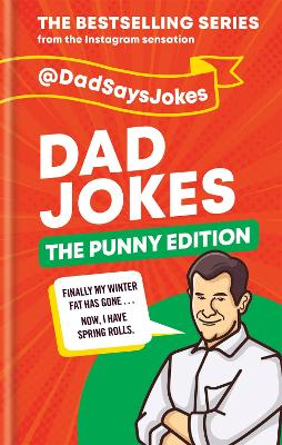 Dad Jokes 4: THE NEW BOOK IN THE BESTSELLING SERIES