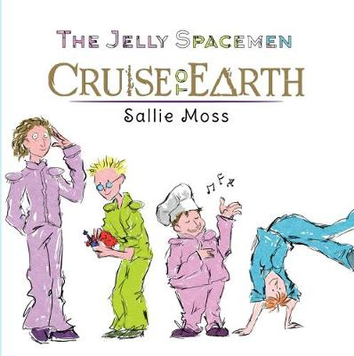The Jelly Spacemen: Cruise to Earth