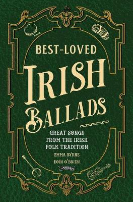Best-Loved Irish Ballads