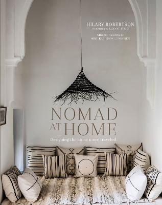 Nomad at Home: Designing the Home More Traveled
