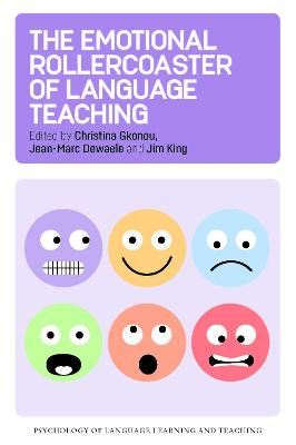 The Emotional Rollercoaster of Language Teaching